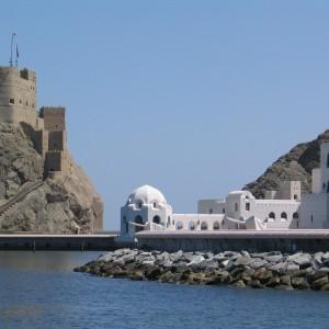 1_Al-Jalali fort near Sultan's Palace