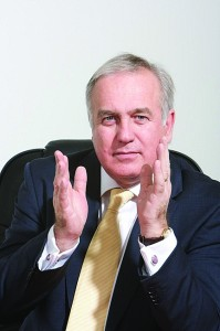 Alan Kohler 1